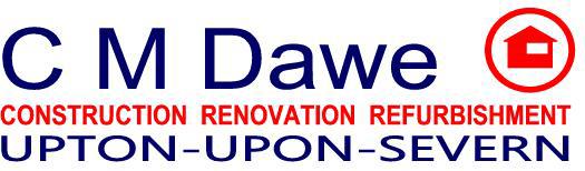 The CM Dawe Logo